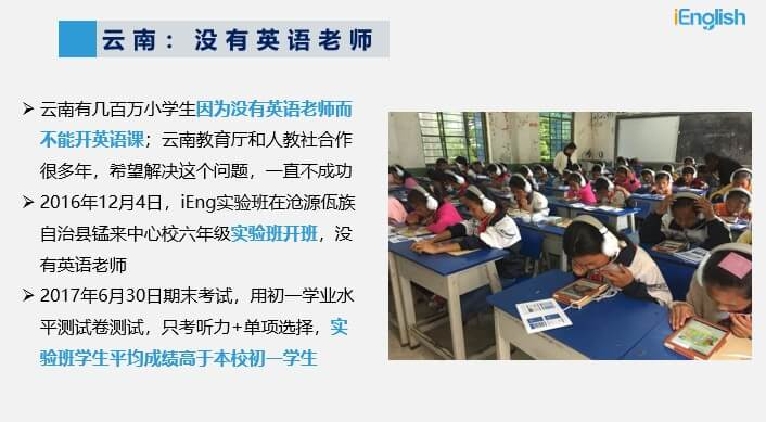 iEnglish 官方教程
